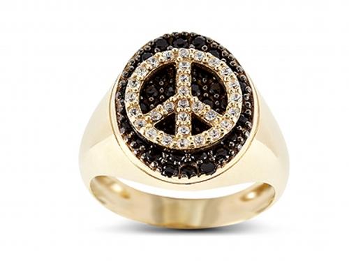 Chevalier Ring 0085